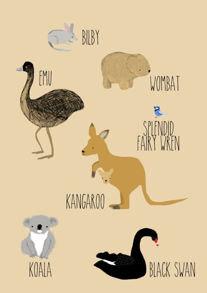 Australian Things