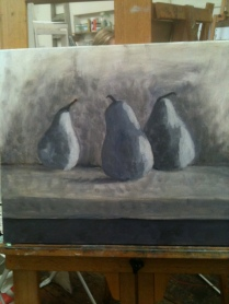 First oil still life (work in prog)
