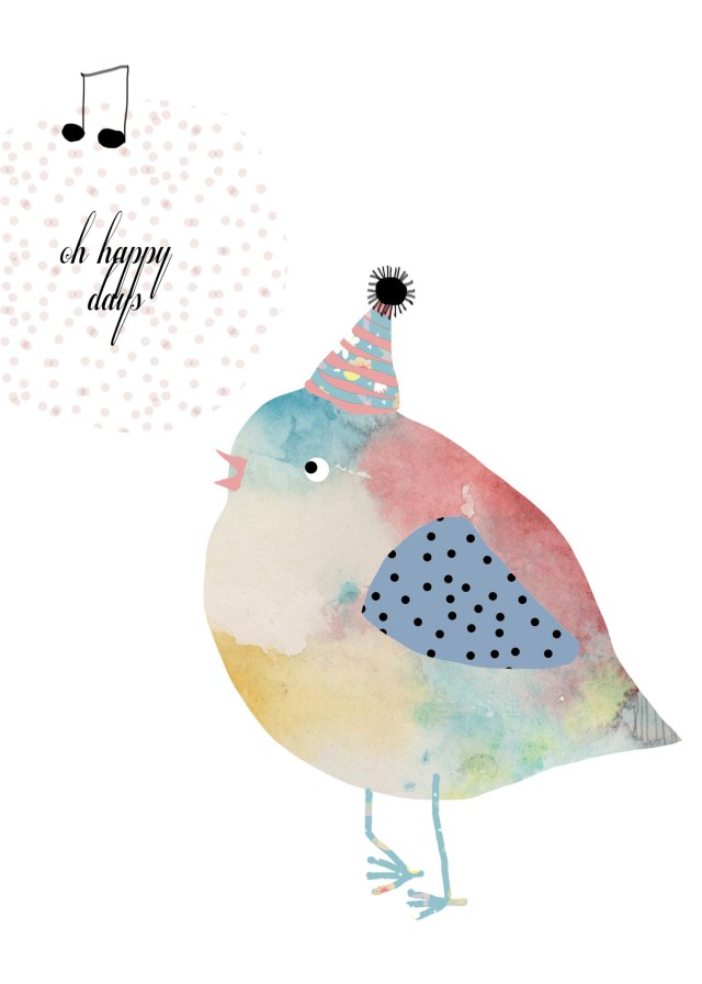 birthdaybird