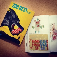 "Luerzer's Archive ""Best Illustrators of the World"" 13/14 Edition"