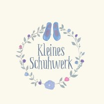 Logo Design Kleines Schuhwerk
