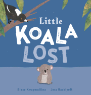 Little Koala Lost